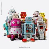 Robot - Sixteen by Various Artists