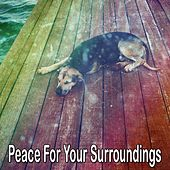 Peace For Your Surroundings by Ocean Sounds Collection (1)