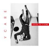 Adieu je t'aime by Ycare