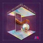 Fania Latin Disco Hits Vol. 1 de Various Artists
