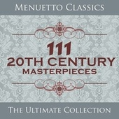 111 20th Century Masterpieces de Various Artists