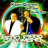 Bajo Piano y Tumbao (feat. Richie Ray) by Kenny Quintero