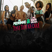Tapa Na Cara by Mc Pedrinho