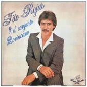 Y el Conjunto Borincano by Tito Rojas