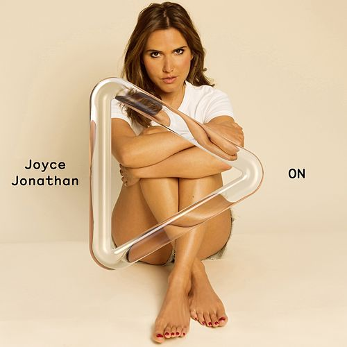 On by Joyce Jonathan