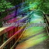 Substantial Storm Surroundings de Thunderstorm Sleep