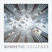 Patience de K-Shine