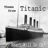 My Heart Will Go On (Theme from Titanic) [Live] von American Pops Orchestra