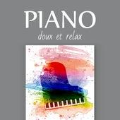 Piano doux et relax de Instrumental