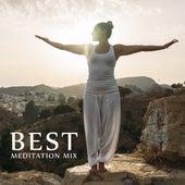 Best Meditation Mix von Soothing Sounds