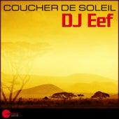 Coucher de soleil de DJ Eef