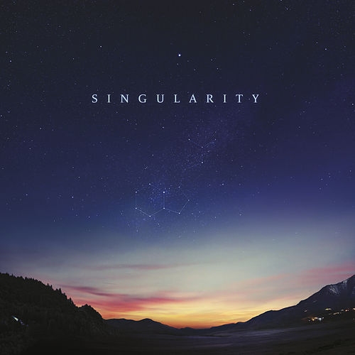 Singularity by Jon Hopkins