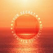 Your Secret (Darwin Remix) de Bordo