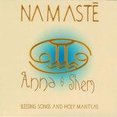 Namaste di AnnaA