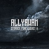 Stormen före lugnet II by Allyawan