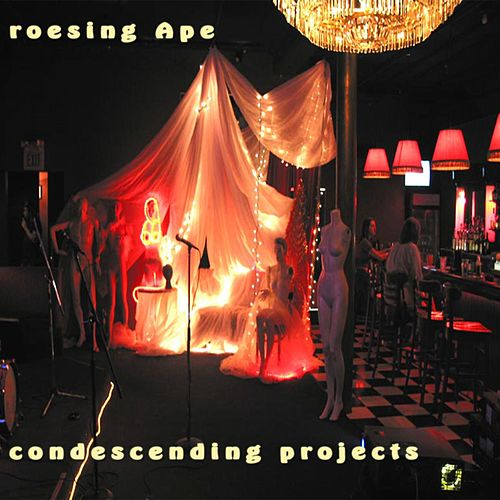 Condescending Projects by Roesing Ape