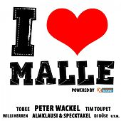 I Love Malle - Die Hits der Insel powered by Xtreme Sound von Various Artists