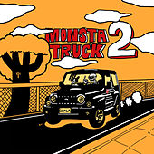 Monsta Truck 2 by Qwala
