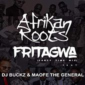 FriTagwa (Party Time Mix) von Afrikan Roots