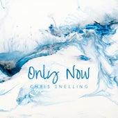 Only Now de Chris Snelling