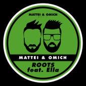 Roots (feat. Ella) de Mattei