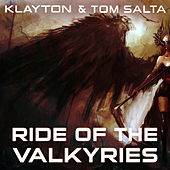 Ride of the Valkyries de Klayton