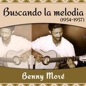 Buscando la melodia (1954 - 1957) de Various Artists