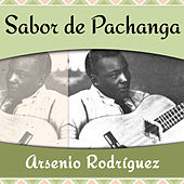 Sabor de Pachanga by Arsenio Rodriguez