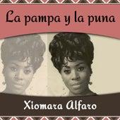 La pampa y la puna by Xiomara Alfaro