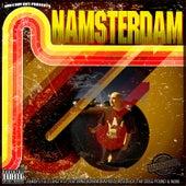 Namsterdam by Namek