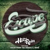 Escape (feat. Caleb & J Boog) by Hot Rain