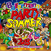 Ballermann Party Sommer 2018 von Various Artists