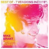 Un grand bonheur by Mike Brant