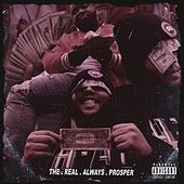 Stmr & da$H Presents: The Real Always Prosper by Da$H