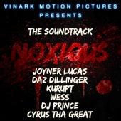 Noxious (Motion Picture Soundtrack) by Various Artists