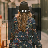 Small Talk (Grey) de Kalina