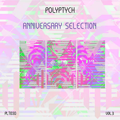 Anniversary Selection, Vol. 3 by Various