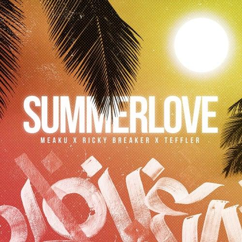 Summer Love de Meaku
