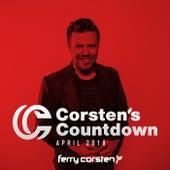 Ferry Corsten presents Corsten's Countdown April 2018 van Various Artists
