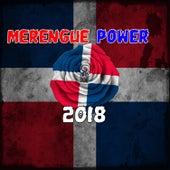 Merengue Power de Various Artists