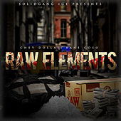 Raw Elements de Various Artists