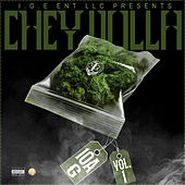 10 a G, Vol. 1 de Chey Dolla
