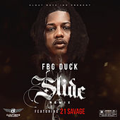 Slide (Remix) by Fbg Duck