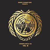 Coast 2 Coast: Winners Circle 100, Vol. 3 von Various Artists
