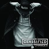 Changes by Classified