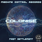 Colonise - First Settlement de Various