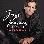 Pasional de Jorge Vázquez