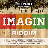Imagin Riddim by Various Artists
