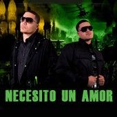 Necesito Un Amor by Profetas