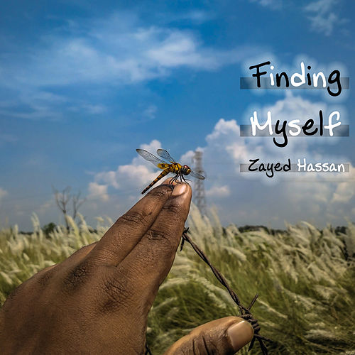 Finding Myself van Zayed Hassan